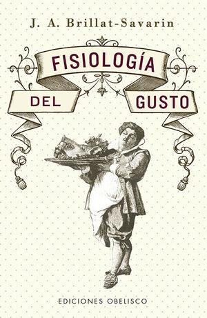 FISIOLOGÍA DEL GUSTO (N.E.)