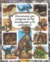 DINOSAURIOS, LOS  2018 DICCIONARIO POR IMAGENES