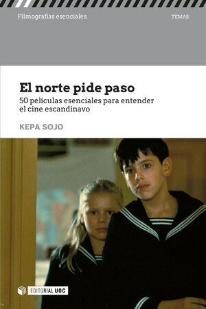 EL NORTE PIDE PASO