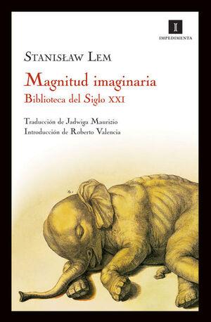 MAGNITUD IMAGINARIA 3ªED