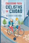CUADERNO PARA CICLISTAS DE CIUDAD