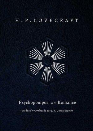 PSYCHOPOMPOS: UN ROMANCE