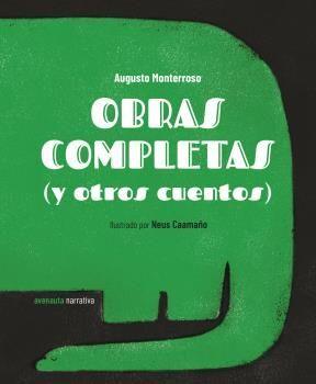 OBRAS COMPLETAS (Y OTROS CUENTOS)