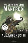 ALEXANDROS III CONFIN DEL MUNDO DBBS