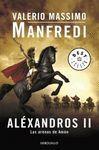 ALEXANDROS II LAS ARENAS DE AMON DBBS
