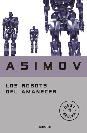 ROBOTS DEL AMANECER DBBS