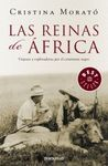 REINAS DE AFRICA BDB