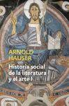 HA.SOCIAL LITERATURA Y ARTE I