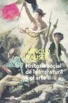 HA.SOCIAL LITERATURA Y ARTE II
