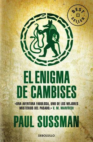 ENIGMA DE CAMBISES BDBS