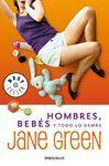 HOMBRES BEBES Y TODO LO DEMAS