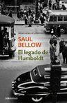 LEGADO DE HUMBOLDT,EL DBC