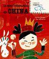 REINA TROTAMUNDOS EN CHINA