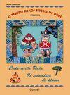 CAPERUCITA ROJA/SOLDADITO DE PLOMO TEATRILLO TITERES DEDO