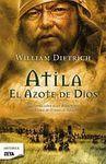 ATILA EL AZOTE DE DIOS ZB