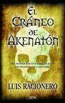 CRANEO DE AKENATON,EL ZB
