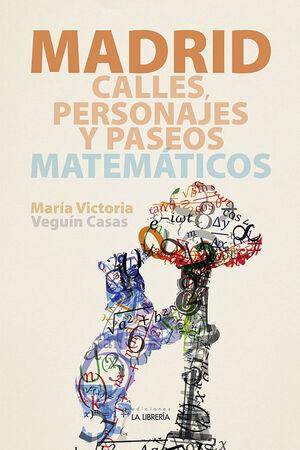 CALLES PERSONAJES Y PASEOS MATEMÁTICOS