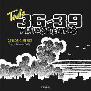 TODO 36-39 MALOS TIEMPOS DB