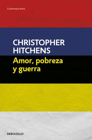 AMOR POBREZA Y GUERRA DB