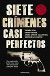 SIETE CRIMENES CASI PERFECTOS DB