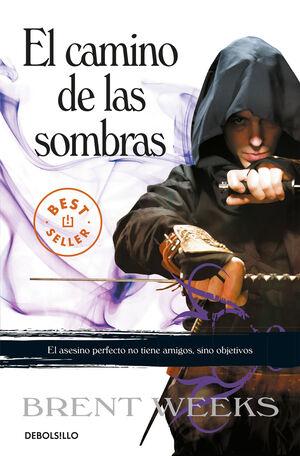 CAMINO DE LAS SOMBRAS,EL