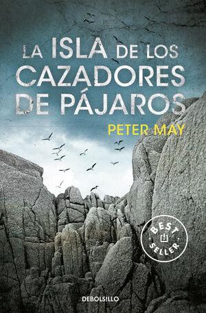 ISLA DE LOS CAZADORES DE PAJAROS,LA