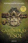 CAMINARAS CON EL SOL DBBS