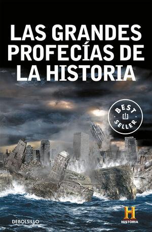 GRANDES PROFECIAS DE LA HISTORIA,LAS