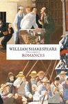 ROMANCES (OBRA COMPLETA SHAKESPEARE 4)