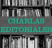 Charlas editoriales. Episodio 2.